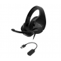 Auriculares Gamer HyperX Cloud Stinger S 7.1 Mic/cancela sonido PC BLack