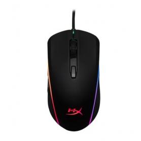 Mouse Gamer Hyperx Pulsefire Surge RGB 1600 dpi