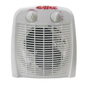 Caloventor eléctrico Eiffel E-541 / 1000/2000w con termostato