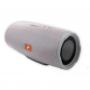 Parlante portatil Bluetooth Noga NG-BT674 Gris