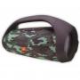 Parlante portátil Bluetooth Noga NG-BT673 Camuflado