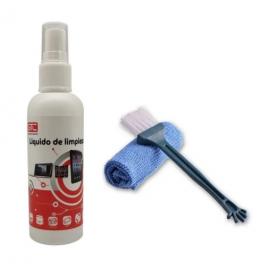 Kit limpiador de Pantallas GTC