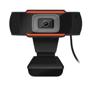 Web Cam Skyway USB 2.0, Con Mic. 1080P