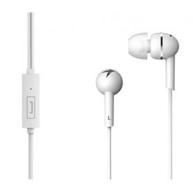 Auricular in ear Genius HS-M300 Blanco