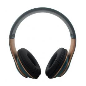 Auriculares Bluetooth Noganet  Aris NG-A428BT  Verde