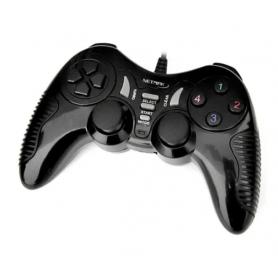 Joystick para PC / PS3 - NETMAK TURBO USB