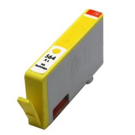 HP 564 XL amarillo Alternativo