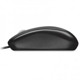 Mouse Microsoft USB - Basic Optical,  4YH-00005