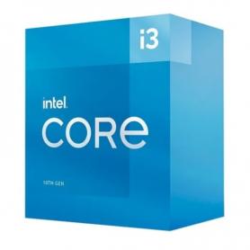 Procesador Intel® Core™ i3-10105 LGA 1200 Quad Core, 3,7Ghz