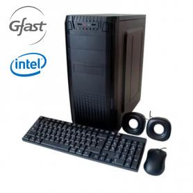 Pc Gfast Intel i3-9100 16GB / SSD 240 GB + HD 1TB - PCGFAST06A -