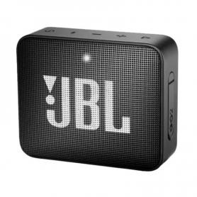Parlante JBL GO2 Bluetooth Portátil Black