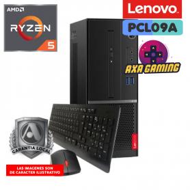PC Lenovo V35S, Ryzen 5-3500U, 8GB Ram, Disco SSD de 256Gb, PCL09A