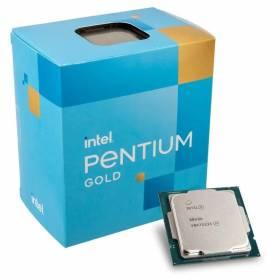 Procesador Intel® Pentium® Gold G6405 (caché de 4 M, 4,10 GHz) Socket LGA1200