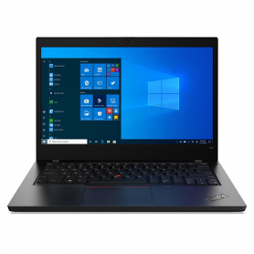 "Notebook Lenovo ThinkPad L14 / intel core i5 / 8gb RAM / 256gb SSD / 14"""