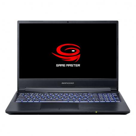 "Notebook Bangho GAMER GM-15Z10 / Intel Core i5-10300H / 15,6 "" / 16 Gb RAM / SSD M2 1TB / GeForce GTX1650"