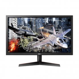Monitor Gamer LG Ultragear 24 24gl600f 1ms 144hz Dp Hdmi