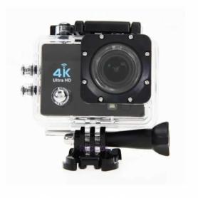Action cam 4K Sports - Wi-Fi - Ultra HD DV