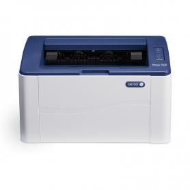 Impresora Laser Xerox Phaser 3020 monocromatica - Wi-Fi