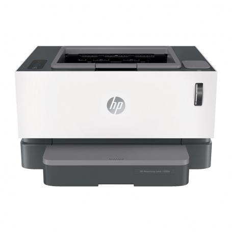 Impresora HP Laser NeverStop 1000w - *10%OFF x Contado en Tienda*