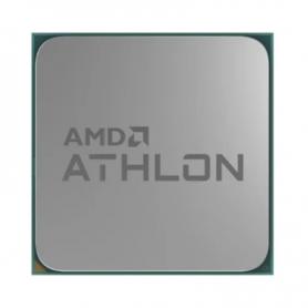 Procesador AMD Athlon™ 320GE (OEM) + Cooler con tarjeta gráfica Radeon™ Vega / Socket AM4