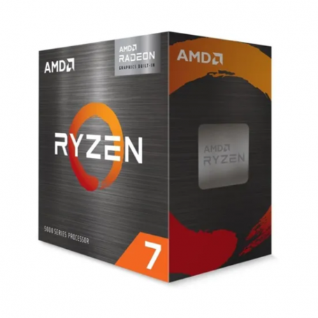 Procesador AMD Ryzen™ 7 5700G 4.6 Ghz AM4  Radeon™ Graphics 8 GPU