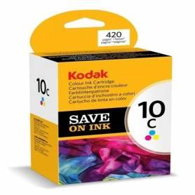 Cartucho Kodak 10 n original de tinta negra