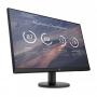 "Monitor Hp 27"" - P27v G4 - Full HD (1080p) @ 60 Hz - IPS - HDMI, VGA"