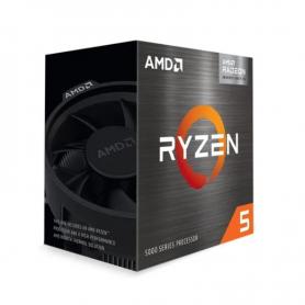 Procesador Gamer AMD Ryzen 5 5600G 6 Nucleos 4,4Ghz (Con Graficos)