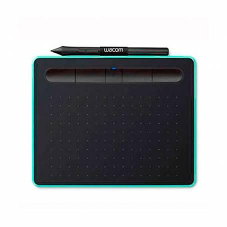 Tableta Digitalizadora Wacom Intuos Small Bluetooth CTL4100WLE0
