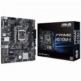 Motherboard ASUS PRIME H510M E / DDR4 / Intel 11Gen Socket 1200