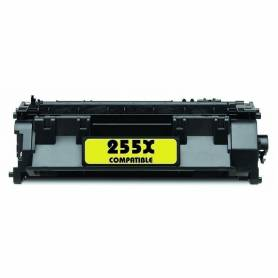 Toner para HP 55X alternativo