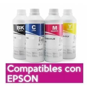 Tinta magenta light para epson 200 ml