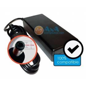 Cargador para  Notebook ACER / TOSHIBA 19V / 3.42 A Pin 2.5 x 5.5 mm