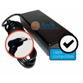 Cargador para Notebook ASUS 19.V / 2.1 A 40W Pin 2.5 X 0.7 mm