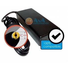 Cargador para Netbook HP / COMPAQ 19V 18.5 A 30W Pin 1.7 X 4.0 mm
