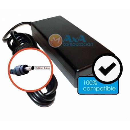 Cargador para Netbook HP / COMPAQ 19.5V 2.05 A 40W Pin 1.7 X 4.0 mm