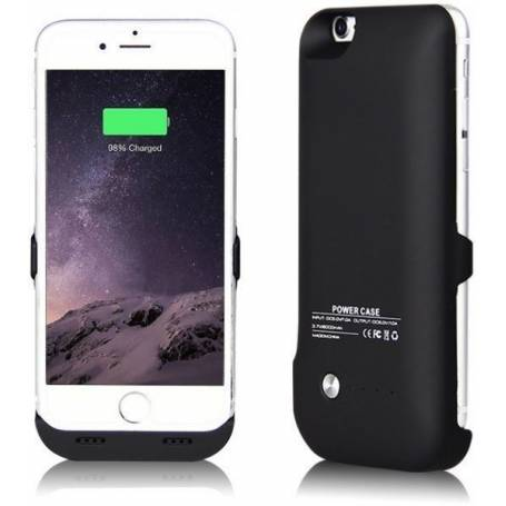 Bateria Externa y cragador para Iphone 6 PLUS