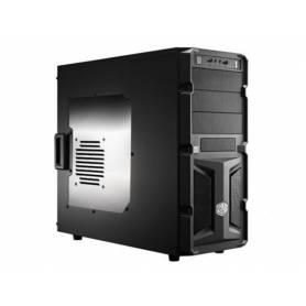 Gabinete Cooler Master CM-K350 sin fuente