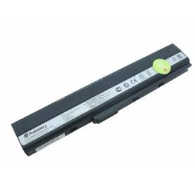 K52 Bateria para Notebook ASUS ASUS K52 A40 A52 X52 SERIES 4400mAh