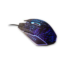 Mouse Gamer Noganet Stormer Series ST-002