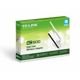 Usb Wifi N 150Mbps Tp Link Alto Alcance