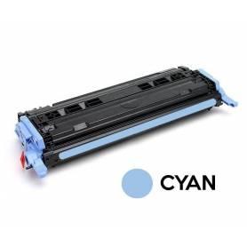 Toner para HP Q6001A cian alternativo