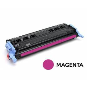 Toner para HP Q6002A magenta alternativo