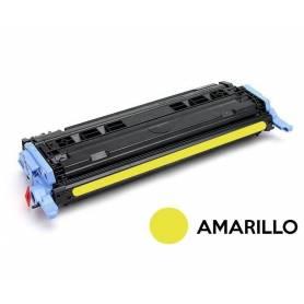 Toner para HP Q6003A amarillo alternativo