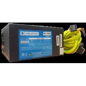 Fuente Jalatec ACS-550 JT550 Cooler 14CM