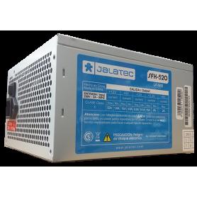 Fuente Jalatec SXF-520 JT520 Cooler 12CM
