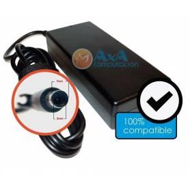 Cargador para Notebook HP 19.5V / 3.33 A 65W Pin7 X 5 mm