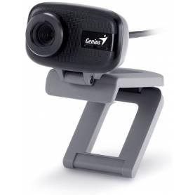 Web Cam Genius  FaceCam 321 con Microfono