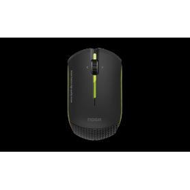 Mouse Noganet NGM-424 Verde USB