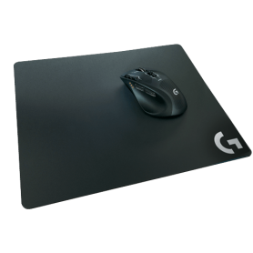Pad gamer logitech G240 34 x 28 cm